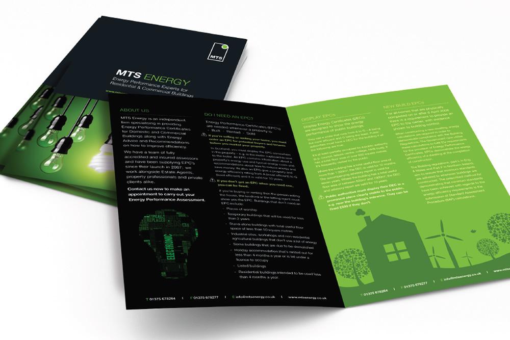 dành ra rất nhiều thời gian tìm hiểu xem sản phẩm brochure được sử dụng như thế nào