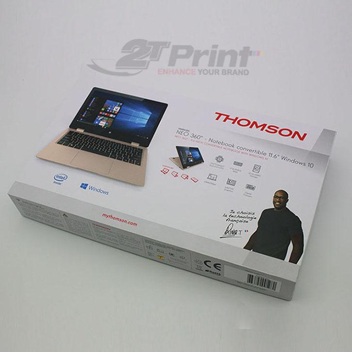 mẫu hộp carton đựng đồ điện tử mang lại nhiều lợi ích