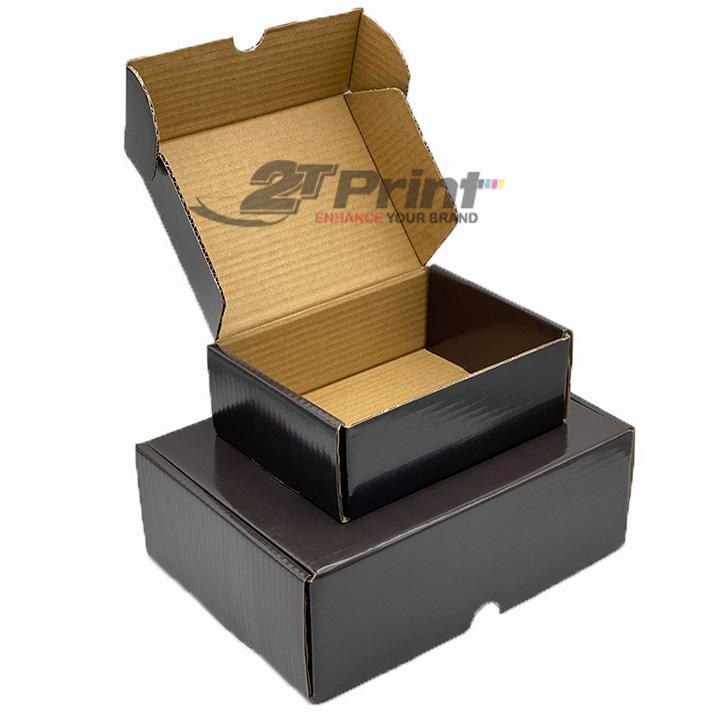 mẫu hộp carton đựng đồ điện tử đẹp mắt