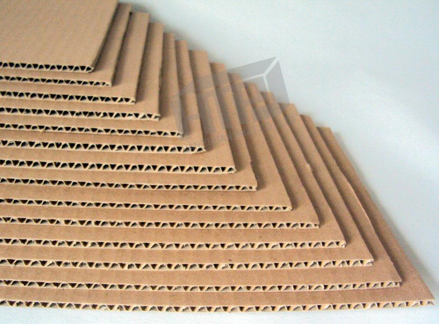 Sản xuất bìa carton cứng tại xưởng in 2T Print