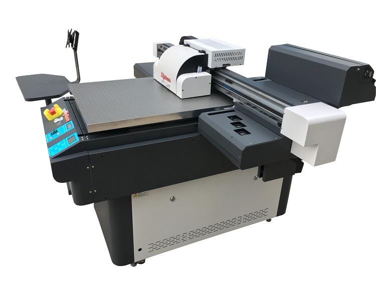 Máy in UV Hybrid