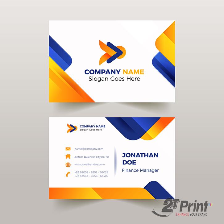mẫu hình nền card visit đẹp doanh nghiệp