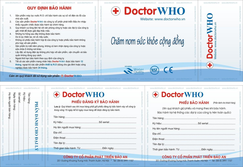 n thẻ bảo hành tại Hà Nội