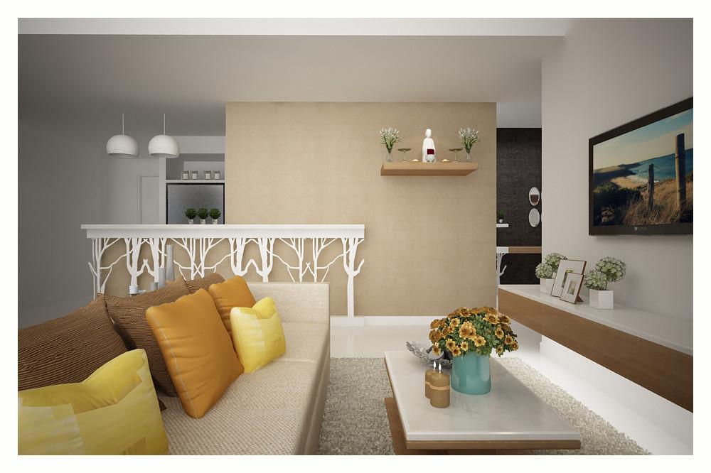 Tem nhãn nội thất kích thước phù hợp với sản phẩm nội thất.