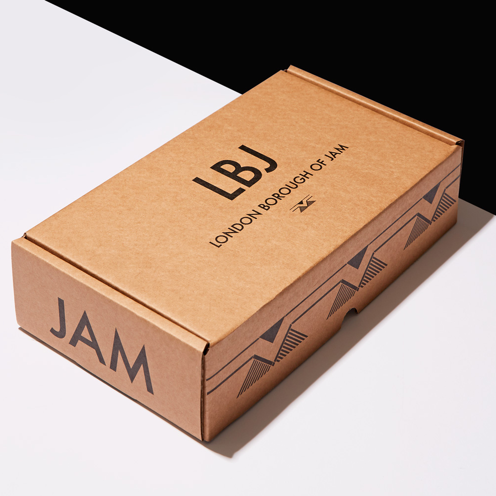 hộp carton nắp gài