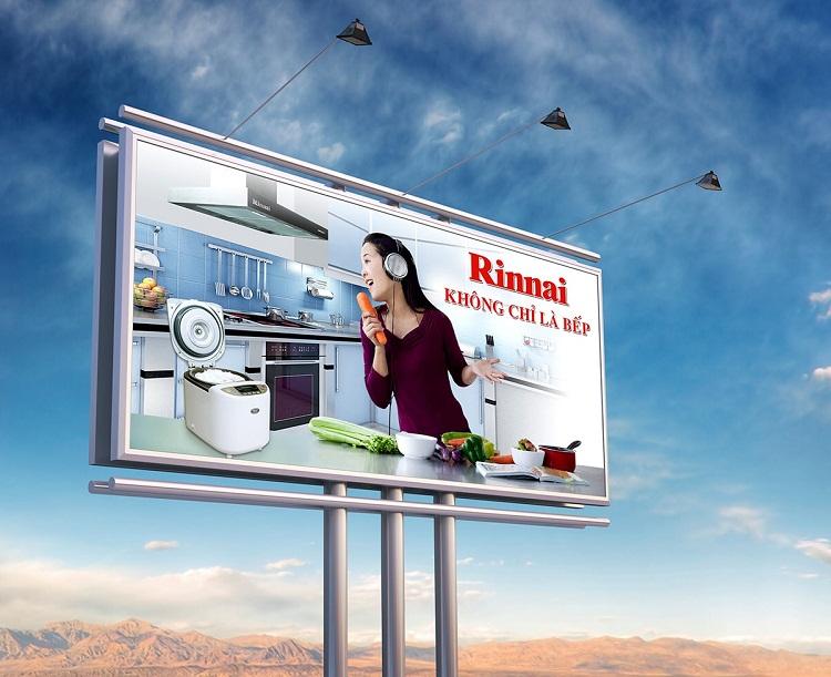 Thiết kế quảng cáo ấn tượng sẽ thu hút khách hàng tiềm năng