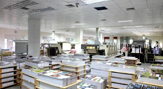 In ấn quảng cáo chất lượng giá rẻ tại Xưởng In 2T.