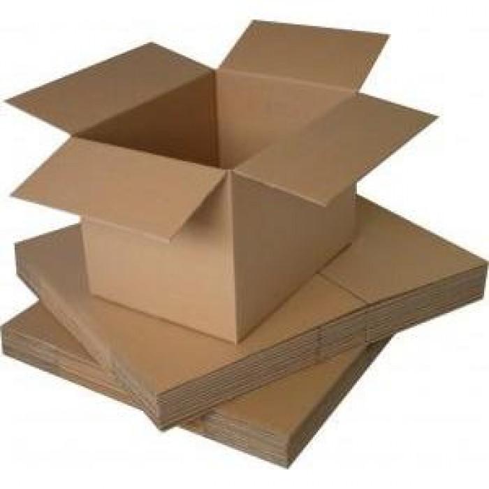 Thùng carton 5 lớp chất lượng giá thành phải chăng