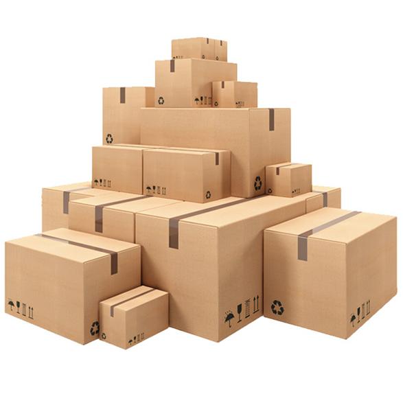 Tại sao phải đựng nông sản xuất khẩu bằng thùng carton