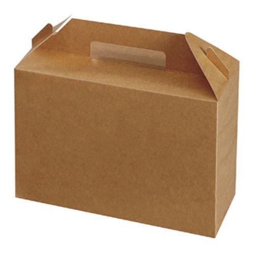 Thùng carton dành cho các công ty thực phẩm