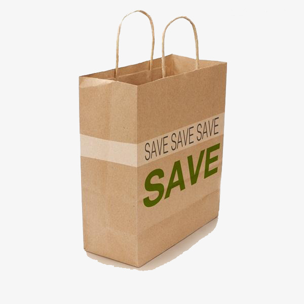 Túi giấy đẹp, độc đáo - nâng cao giá trị sản phẩm