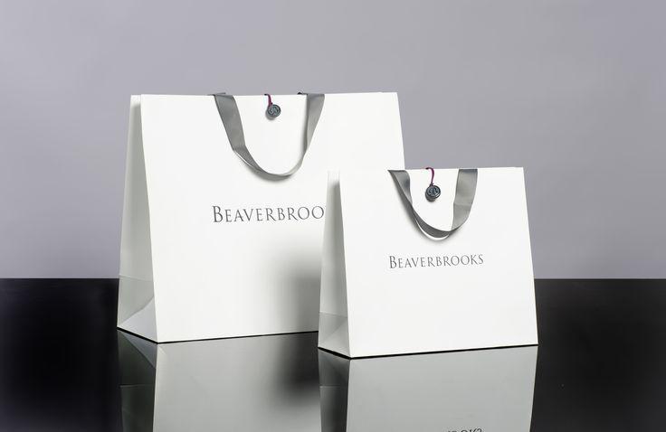 Túi đựng quần áo cho shop