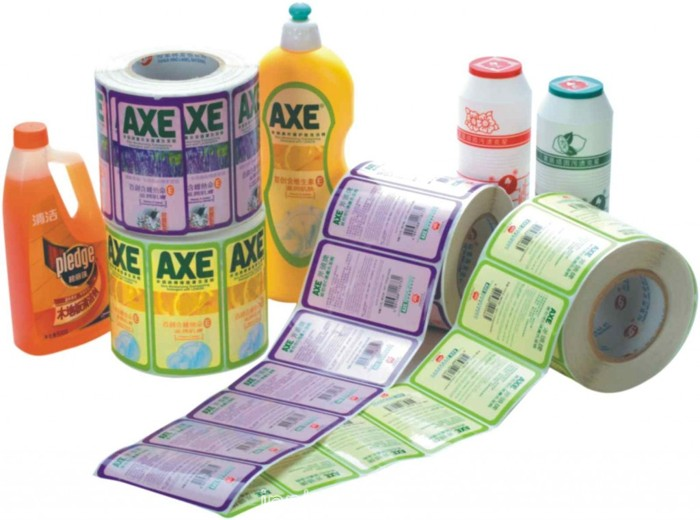 In tem nhãn sản phẩm là yêu cầu cần thiết trước khi sản phẩm kinh doanh trên thị trường.