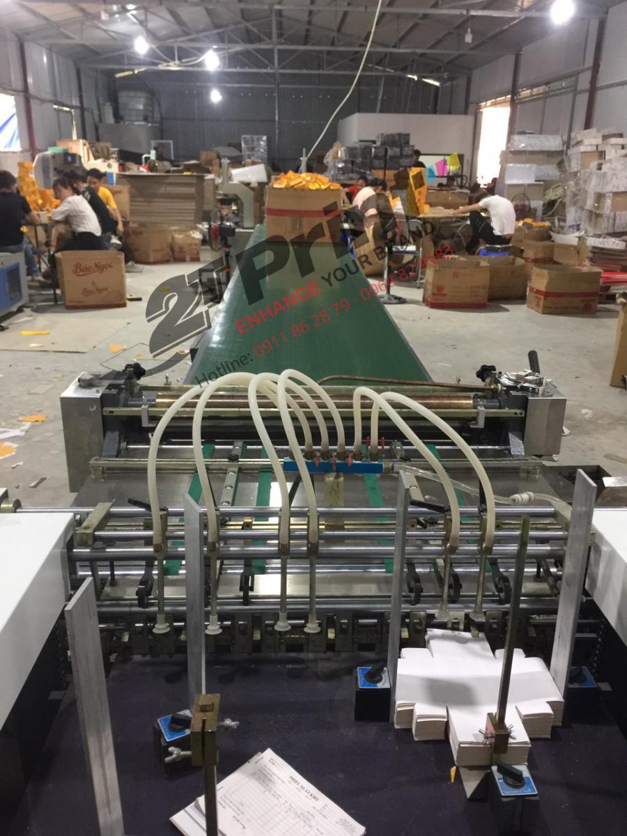2TPrint là xưởng in tem nhãn sản phẩm chất lượng