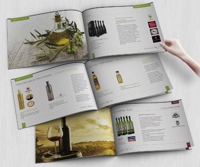Catalogue, một ấn phẩm quảng cáo hiệu quả
