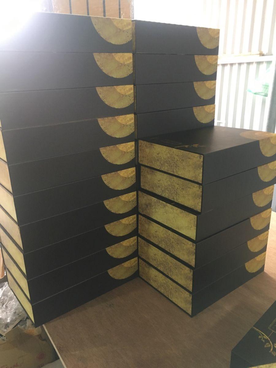 mẫu hộp cao cấp làm quà tặng