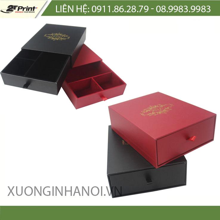 mẫu hộp carton cao cấp
