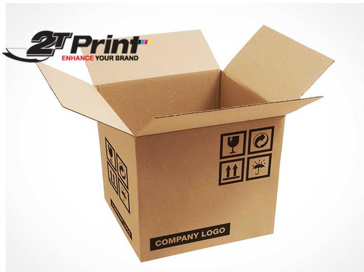 phương pháp sản xuất thùng carton 3 lớp